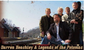 Darren Beachley & Legends of the Potomac