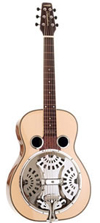 Rob Ickes Model Wechter-Scheerhorn resonator guitar