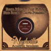 Raul Malo - Nashville Acoustic Sessions CD