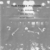 The Three Pickers CD